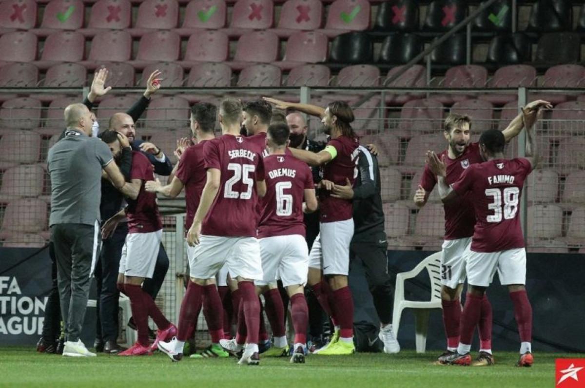Sarajevo u vječitom derbiju ima priliku srušiti rekord Zrinjskog