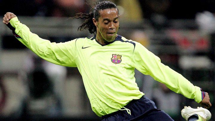 Ronaldinhov brat potvrdio: Gotovo je, završio je karijeru