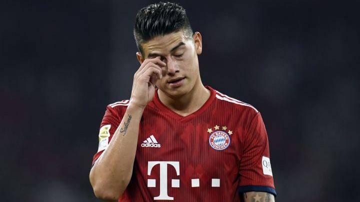 James između ostanka i odlaska iz Bayerna: U Madridu imam kuću, ljude koji me vole...