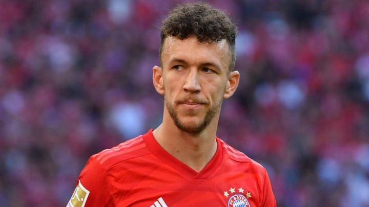 Bayern ne otkupljuje Perišića, no Hrvat ostaje u Bavarskoj?