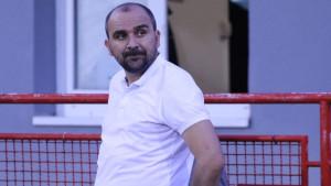 Žižović razočaran: Žestok udarac za nas, ruke su nam vezane