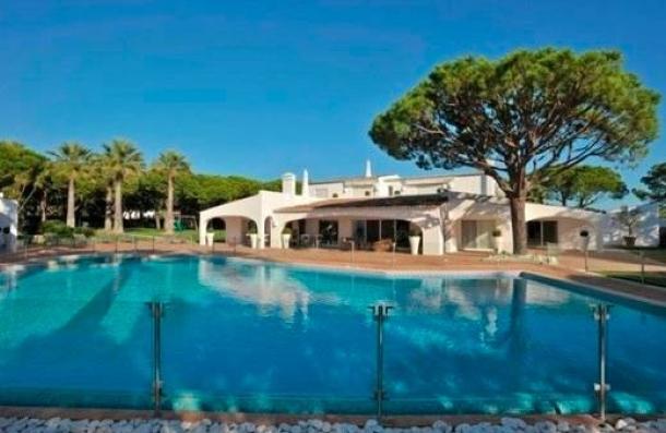 Prodaje se vila legendarnog Ayrtona Senne