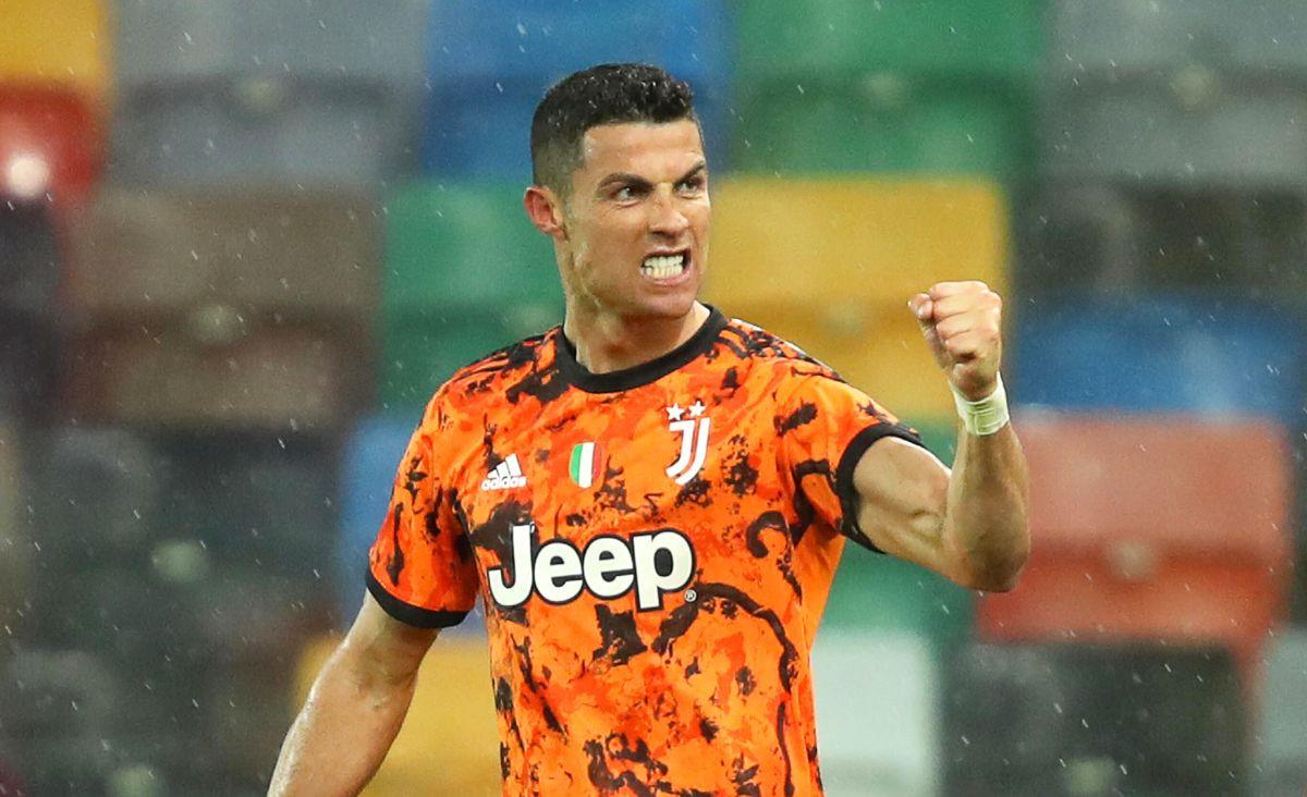 Ronaldo već ima plan za budućnost: Italijanski novinar otkrio ekskluzivno gdje CR završava karijeru