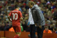 Klopp: Nemam pojma kada će se Coutinho vratiti