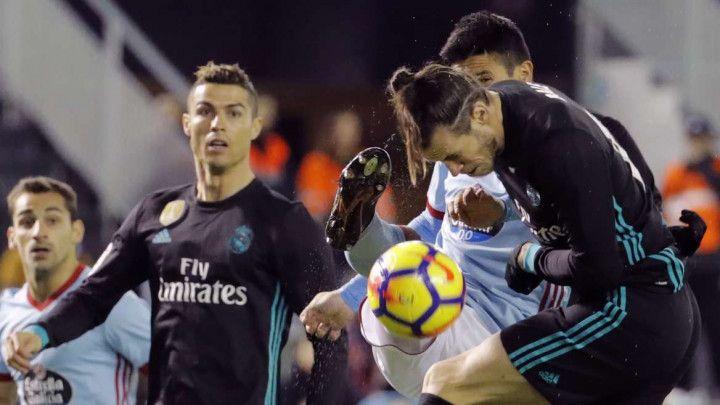 Dva gola Balea nedovoljna Realu za pobjedu u Vigu
