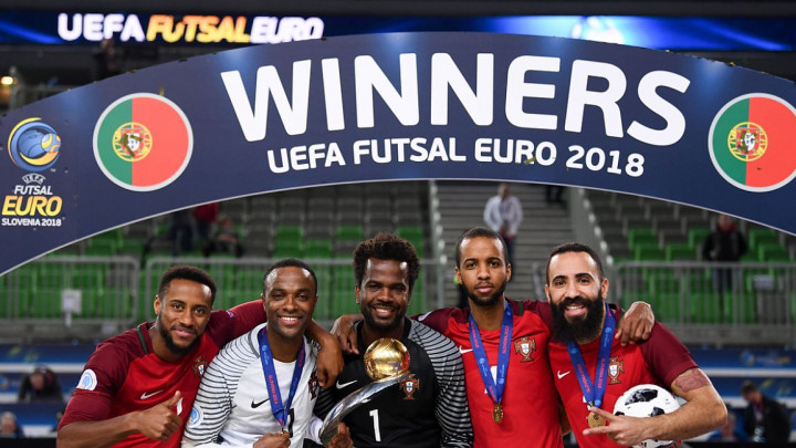 Bosna i Hercegovina izrazila interes za domaćinstvo Evropskog prvenstva 2022 u futsalu