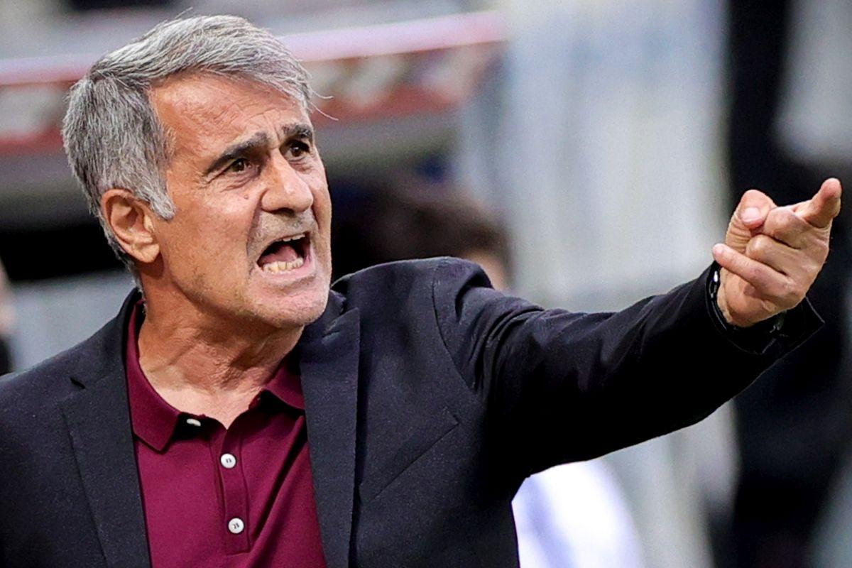 Turski selektor pred meč sa Italijom: Vjerujemo u pobjedu