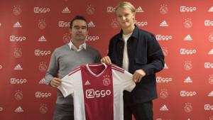 Strašan posao Ajaxa: Jedan od najvećih talenata Evrope potpisao do 2022. godine