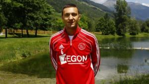 Spominjao se kao novi Zmaj, igrao sa Suarezom u Ajaxu, danas u - Bjelorusiji