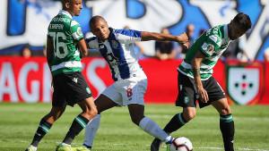 Dramatično finale Kupa Portugala: Četiri gola, kiša kartona, rovovska borba i penali za kraj