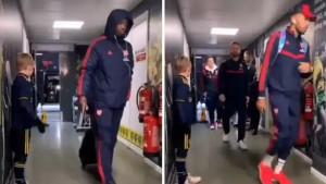 Igrače Arsenala napadaju sa svih strana: Sramotno je šta su uradili tom jadnom dječaku