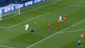 Mbappeova asistencija za Icardija i lijep gol Sarabije za vodstvo PSG-a od 2:0