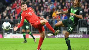 Bayern u finišu 'slomio' Wolfsburg, Leipzig ne posustaje