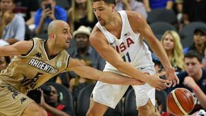 FIBA potvrdila nove datume turnira Olimpijskih kvalifikacijskih turnira