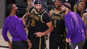 Nuggetsi se bili odlični, ali Lakersi su ponovo slavili i to sa zvukom sirene