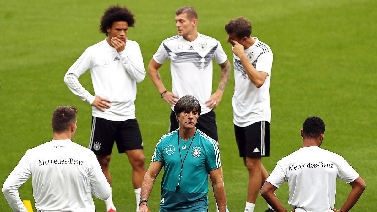 Nijemci objavili spisak: Umorni dobili odmor, Reus ponovo u Elfu