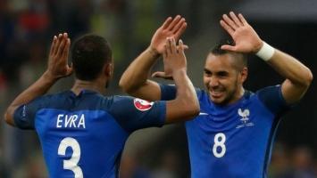 Evra se vratio u reprezentaciju Francuske