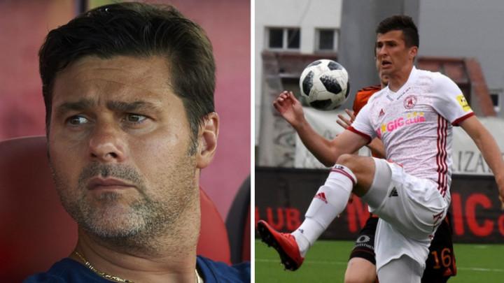 Tottenham i Čataković Hamza - razlozi za oduševljenje