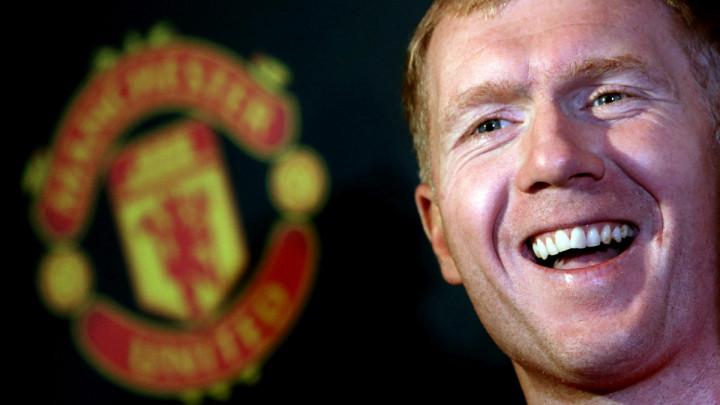 Scholes presretan: United sada ima igrača koji je u rangu De Bruynea