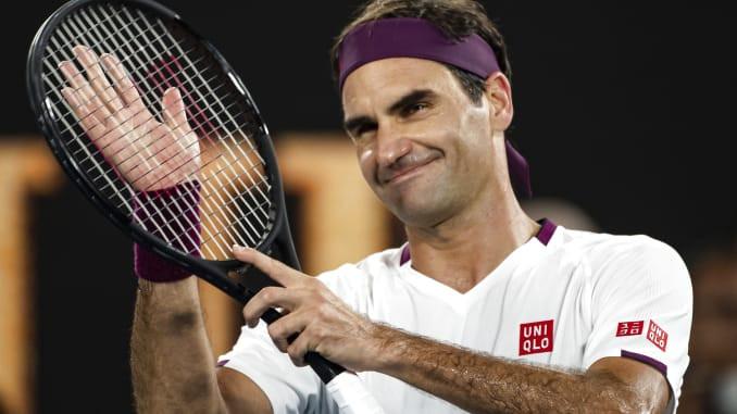 Roger Federer najplaćeniji sportaš svijeta