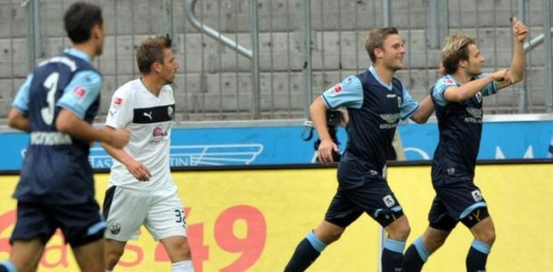 Nevjerovatan preokret Duisburga protiv Regensburga
