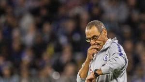 Šta treba uraditi Sarri da ostane trener Chelseaja?