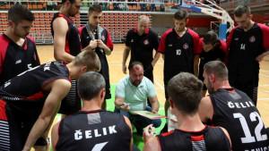 Mujaković: Ako ponovimo igru kao protiv IBU Spartansa možemo se nadati pobjedi
