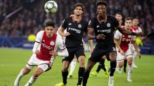 Batshuayi donio pobjedu Chelseaju u Amsterdamu, preokret Leipziga protiv Zenita
