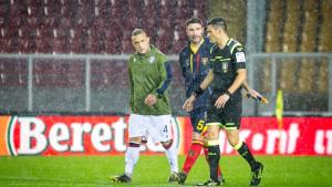 Poznat termin odgođene utakmice Serie A