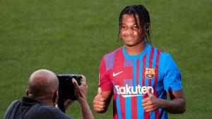Ansu Fati jednim potezom pokazao koliko voli Barcelonu