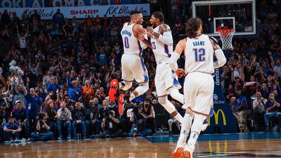 Russell Westbrook ispisao NBA historiju i srušio velikog Wilta Chamberlaina