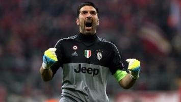 Čelnici Juventusa već našli zamjenu za Buffona?