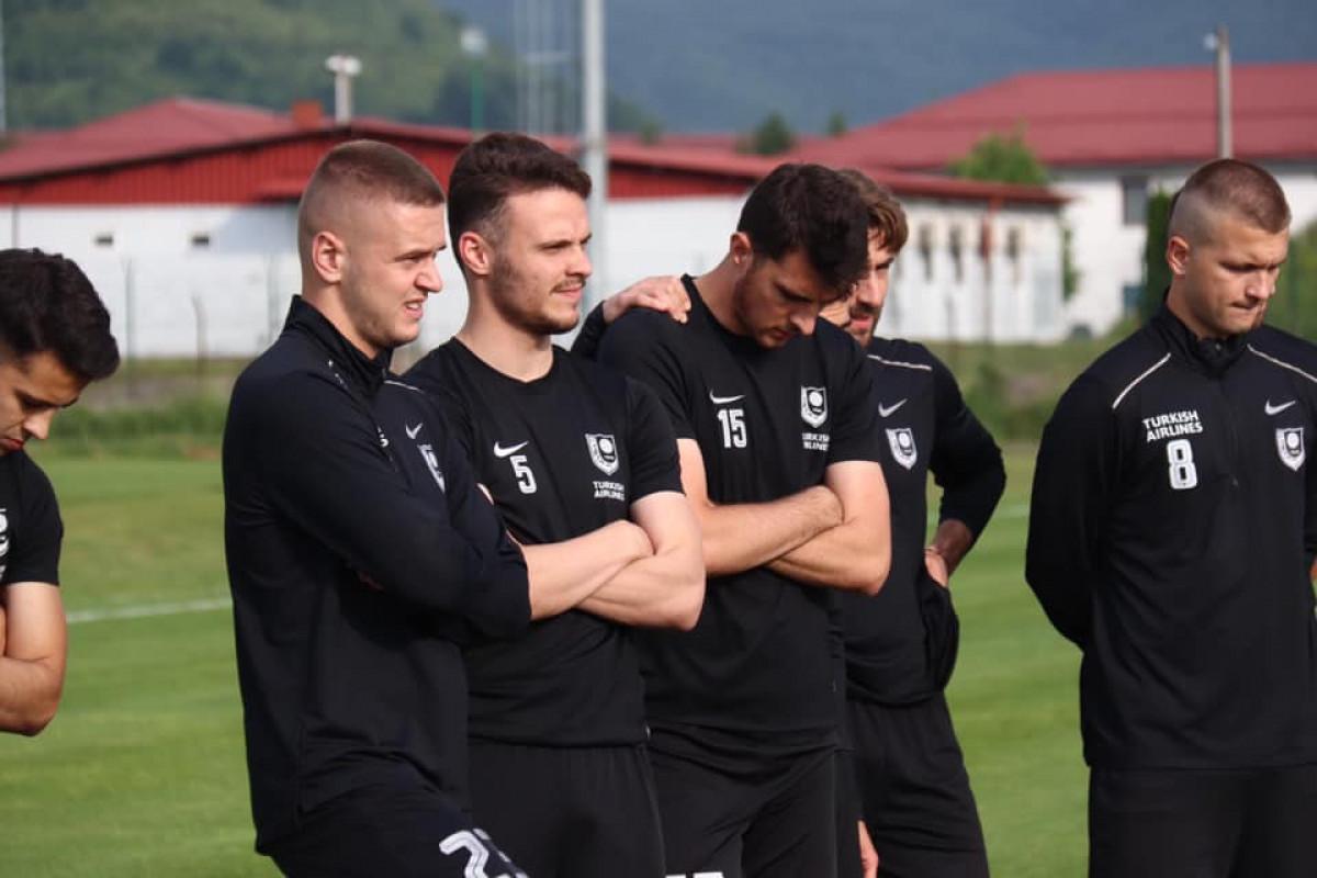 Sarajevo upalilo motore, stiže i novi trener