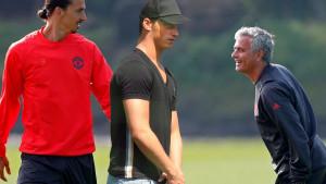 Otac mu je iz BiH, u srcu druge zemlje: Na prvom susretu s Mourinhom poručio je da je bolji od Ibre!