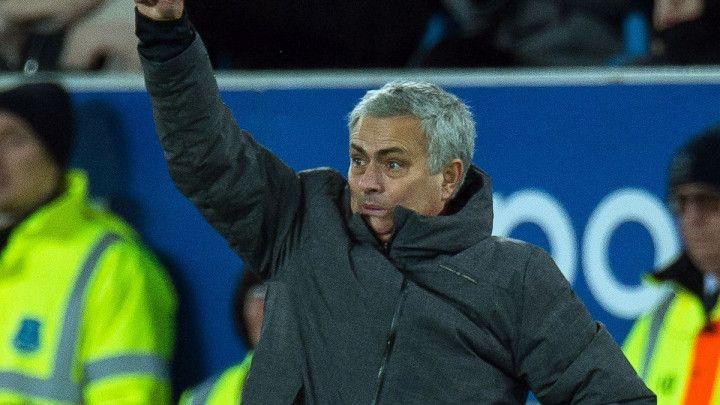 Mourinho će produžiti ugovor sa Manchester Unitedom