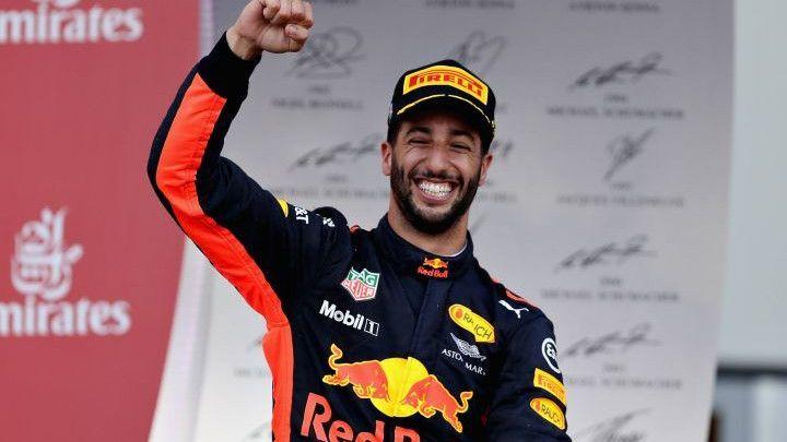 Daniel Ricciardo: Red Bull Racing je spreman za napad na F1 titulu