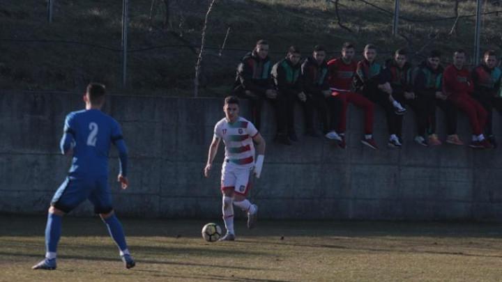 FK Olimpik angažovao mladog Kurtovića