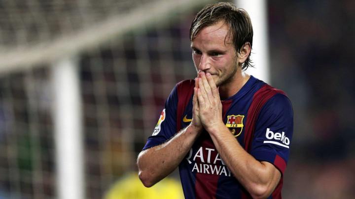 Ivan Rakitić poslao poruku navijačima Barcelone i nagovijestio svoj odlazak?