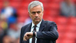 Transfer godine u režiji Josea Mourinha?