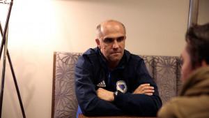 """Erbez odabrao igrače za turnir """"Josip Katalinski-Škija"""""""
