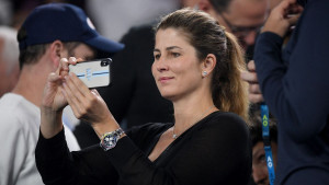 Fedex dobro pazi suprugu: Mirkina ruka od milion eura