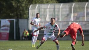 Furiozni start Vukova u drugom poluvremenu presudio Rođenim