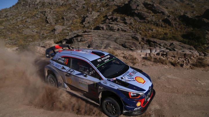 WRC: Uzbudljiva borba i pobjeda Neuvillea