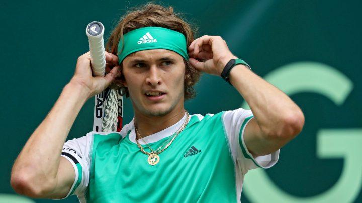 Zverev u finalu protiv Federera