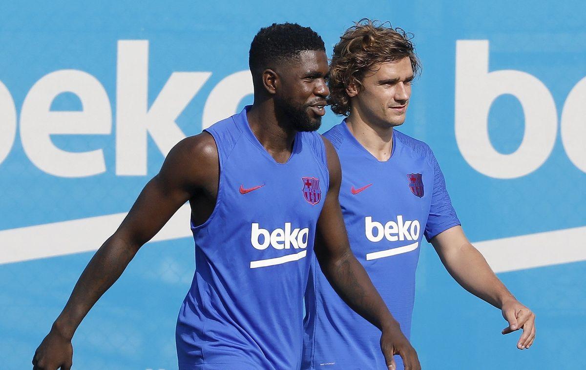 Barcelona odredila cijenu za Umtitija, čekaju se prve ponude