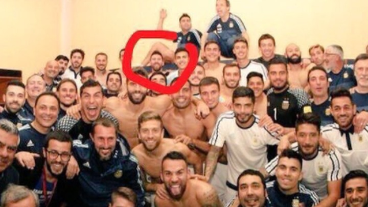Jednostavno Lionel Messi