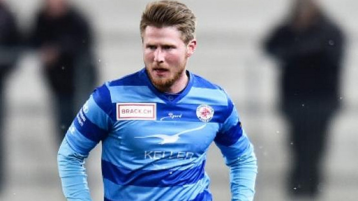 Sead Hajrović se vratio u bivši klub