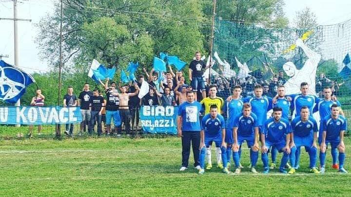 NK Novi Šeher slavi 55 godina postojanja: Uz armiju navijača sanjaju bolje dane!
