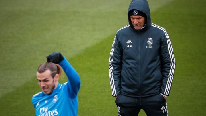 Potpuni krah karijere Garetha Balea