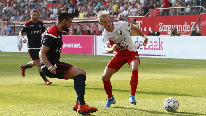 Trener Utrechta ponovo ima problema sa povredama, ali sastav neće mijenjati